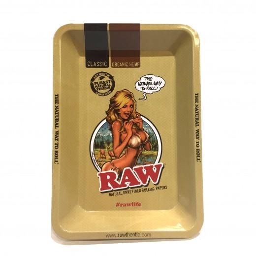 Поднос RAW Girl Mini