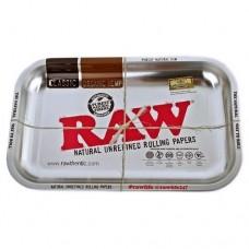 Поднос RAW Metallic Silver Small