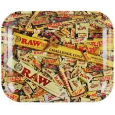 Поднос RAW Mix