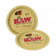 Поднос RAW Round