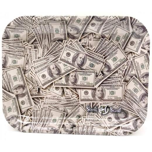 Поднос Skunk Dollar